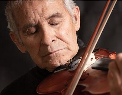 Mariano Garrido the last musician 2019