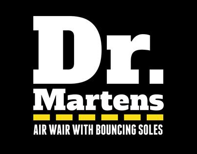 Dr. Marten Brand Refresh Proposal