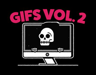 GIFS Vol. 2