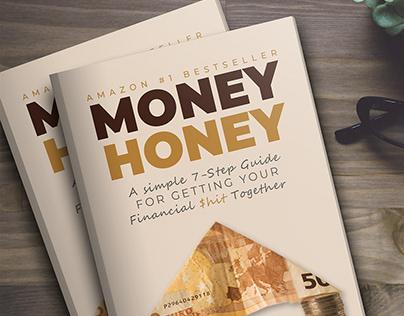 MONEY HONEY BOOK COVER