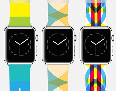 Apple Watch watchbands