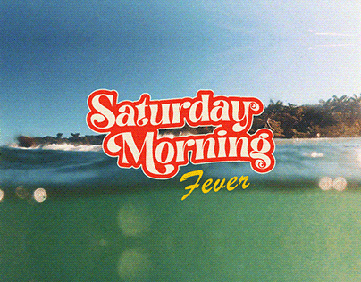Saturday Morning Fever | Surf Film