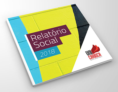 Relatório Social - 2018 - UniCarioca