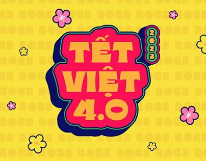 Tết Việt 4.0 - Digital Experience Design