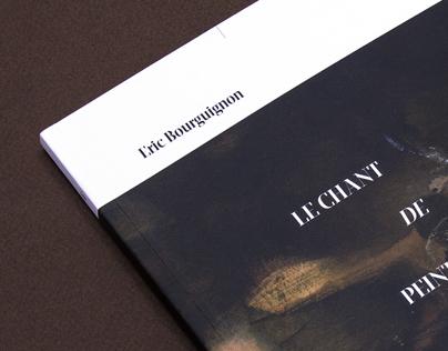 Éric Bourguignon - Le chant de la Peinture