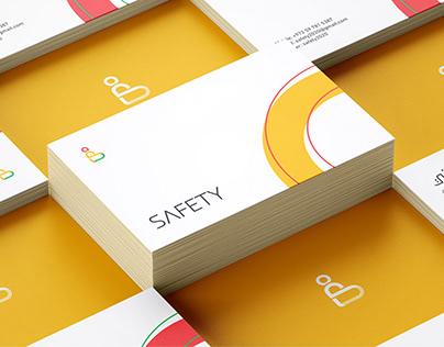 Safety | Visual identity