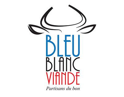Bleu Blanc Viande