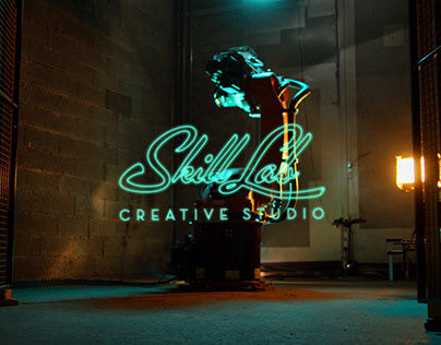 SKILL LAB - CREATIVE STUDIO