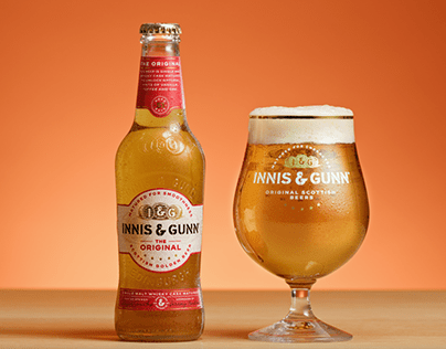 Innis & Gunn - The Original