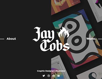 JayCobs - Back to Black