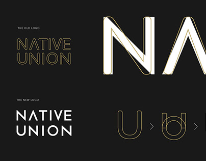 Brand Logo Refresh | NATIVE UNION