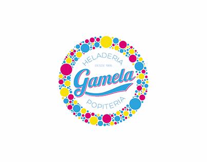 Heladería Gamela