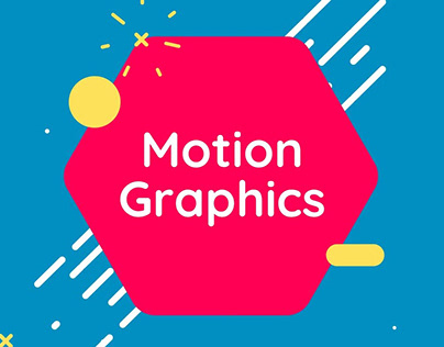 Freelance Motion Graphic Works