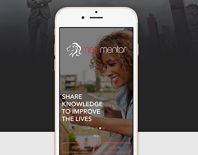 Mara Mentor - iOS