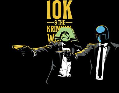 10K & The Kriminal World 3