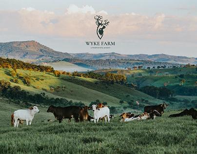 Wyke Farm