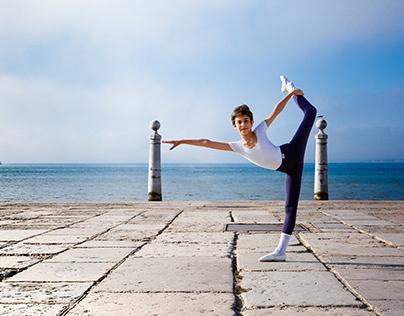 Fotografia dança   Dance portraits   Tomás A.