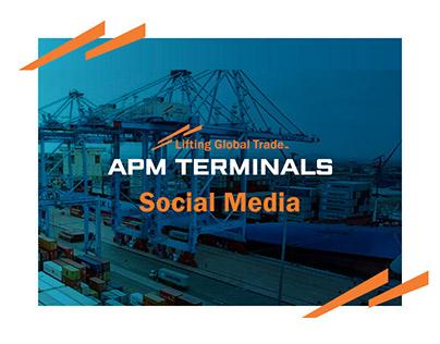 APM Terminals SM