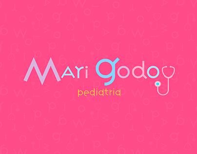Identidade Visual - Mari Godoy