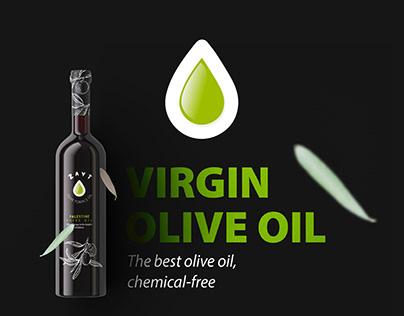 Olive oil, ZAYT