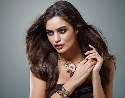 Jewellery Photoshoot