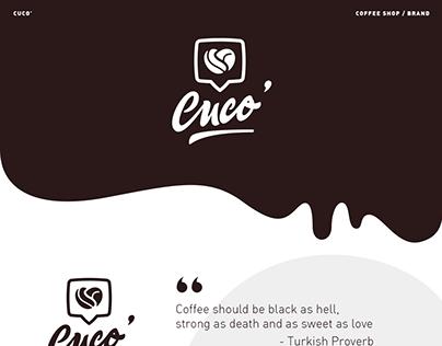 Cuco' Coffee Shop