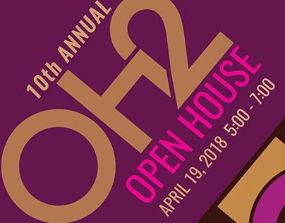 Open House Sierra College