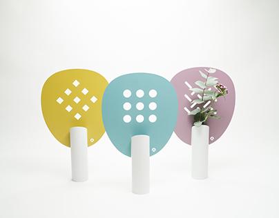 VENTAGLI | Vases
