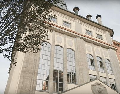 Viessmann X Brauereigaststätte Humbser Video