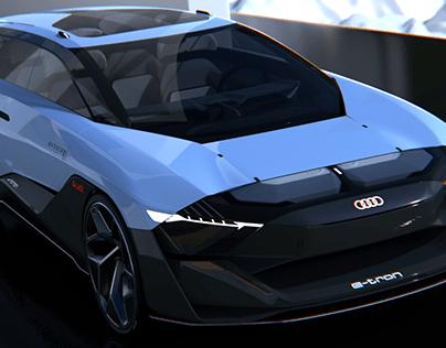 Audi Avenir