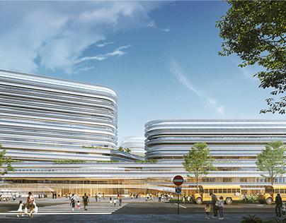 Tencent (QQ)University