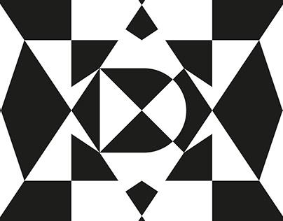 Dazzle Brand Identity