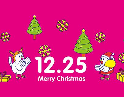 2017鸡器&圣诞特辑