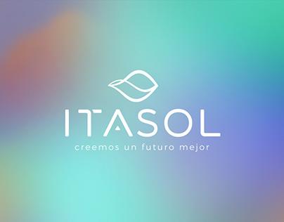 Itasol - Identidad