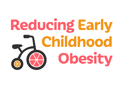 Logo: Reducing Early Childhood Obesity (RECO)
