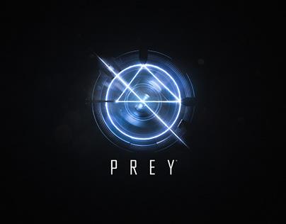 PREY - Motion Identity