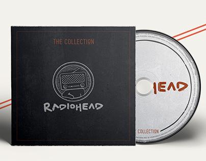 Radiohead // Music Logos