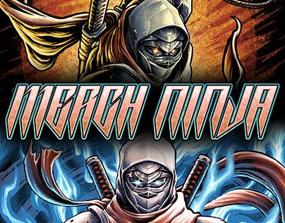 Merch Ninja