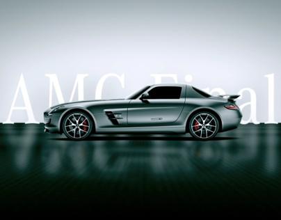 Mercedes-Benz: Tokyo Motor Show 2013