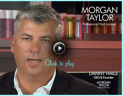 Morgan Taylor - Branding Video