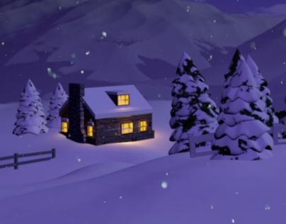 Hibu Season's Greetings Animations