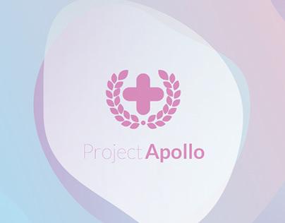Project Apollo UX/UI