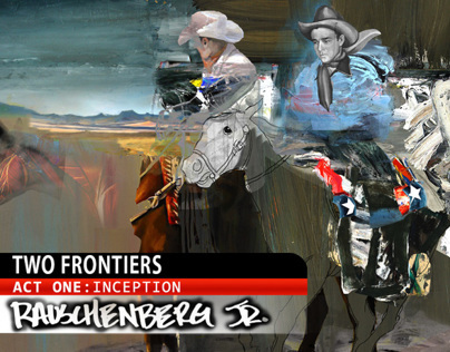 Two Frontiers : Act One ~ Inception