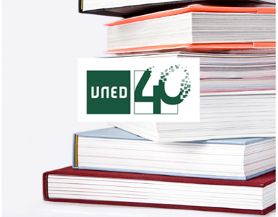UNED, 40th Anniversary