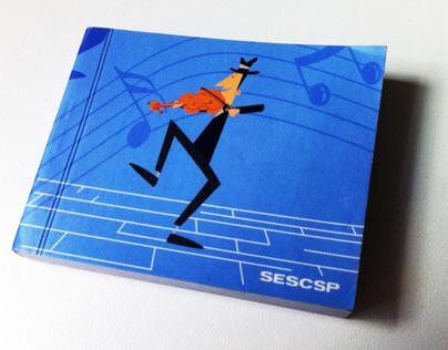 Flipbook - Sesc
