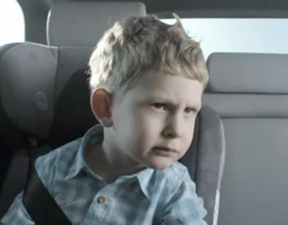 """Toyota Avensis """"Carwash"""", TV 2012"""