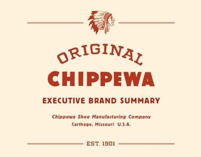 Chippewa Brand Summary