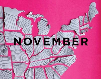 Significant Nonsense: November