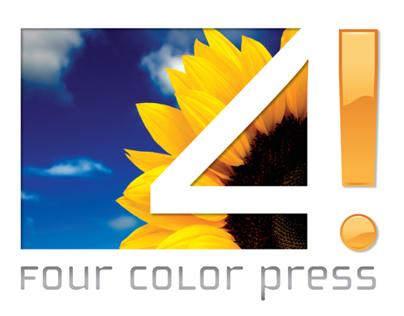 4 Color Press Identity System