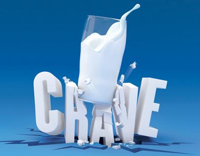 Milk Crave